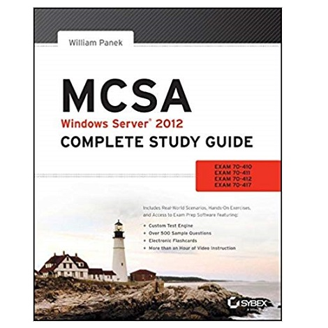 Microsoft MCSA 70-410 Exam Success Tips