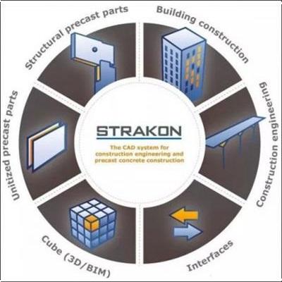 DICAD Strakon Premium 2018 Free Download