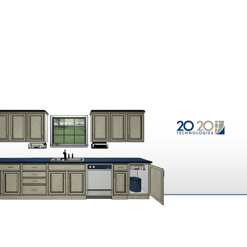 Download 2020 Kitchen Design Free