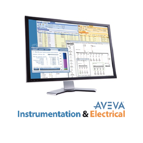 Download AVEVA Instrumentation & Electrical 12.1 SP3 Free