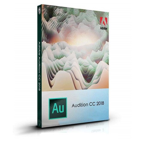 Download Adobe Audition CC 2018 v11.1 Free