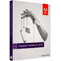 Download Adobe Character Animator CC 2018 v1.5 Free
