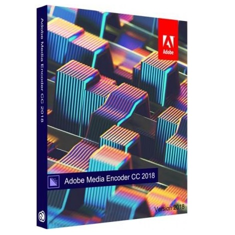 Download Adobe Media Encoder CC 2018 12.1 Free