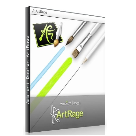 Download Ambient Design ArtRage 5.0 Free