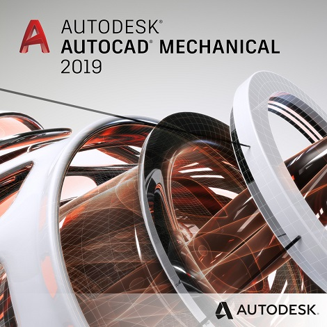 Download Autodesk AutoCAD Mechanical 2019 Free