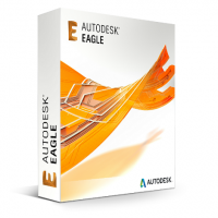 Download Autodesk EAGLE Premium 9.1 Free