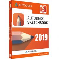 Download Autodesk SketchBook Pro for Enterprise 2019 Free
