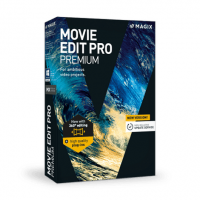 Download MAGIX Movie Edit Pro 2019 Premium 18.0 Free