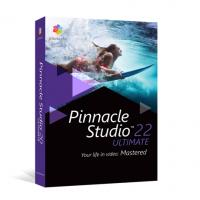 Download Pinnacle Studio Ultimate 22 Free