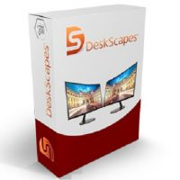 Download Stardock DeskScapes 8.51 Free