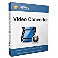 Download Tipard Video Converter 9.2 Free
