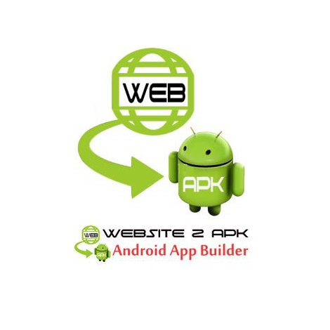 Download Website 2 APK Builder Pro 3.2 Free