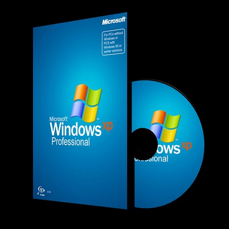 Download Windows XP Professional SP3 August 2018