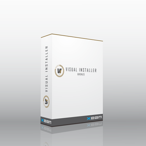 Download Xeam Visual Installer 18.5 Free