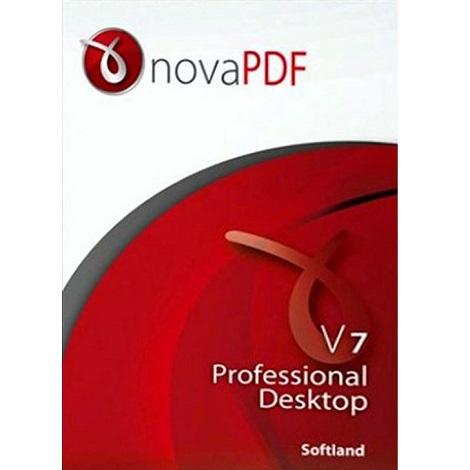 Download novaPDF Pro 7.7