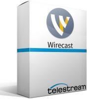 Telestream Wirecast Pro 10.0 Free Download
