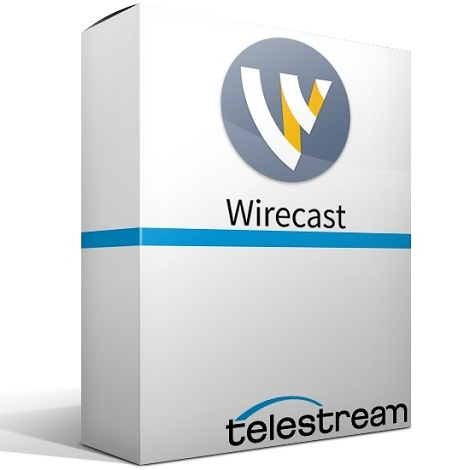 Telestream Wirecast Pro 10.0 Free Download