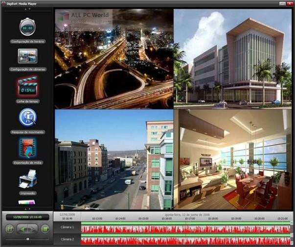 Digifort Enterprise 6.5 Free Download