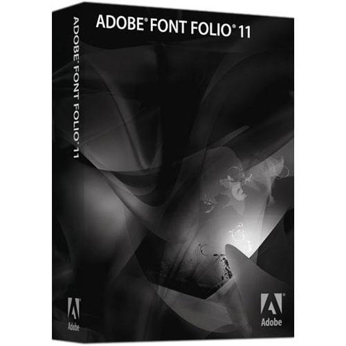 adobe font folio 11.1 download