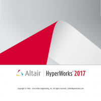 Download Altair HyperWorks 2017 Free