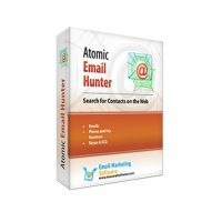 Download Atomic Email Hunter 14.4 Free