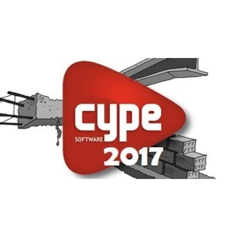 Download CYPE Pro 2017 Free