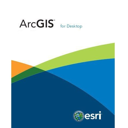 ESRI ArcGIS Desktop 10.6 地理信息系统 [中文][破解版]