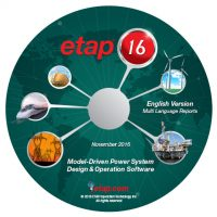 Download ETAP 16 Free
