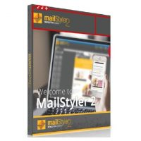 Download MailStyler Newsletter Creator 2.3 Free