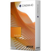 Download Maxon Cinema 4D Studio R20 Free