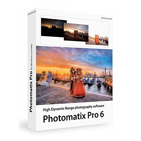 Download Photomatix Pro 6.1 Free