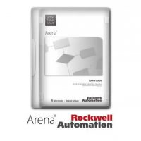 Download Rockwell Automation Arena 14 Free