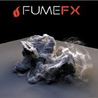 Download SitniSati FumeFX 4.1 for 3ds Max 2018 Free