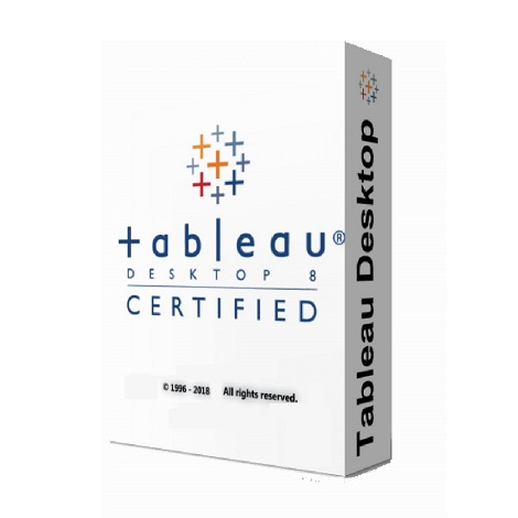 Download Tableau Desktop Pro 2018.2 Free