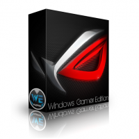 Download Windows 7 ROG Rampage Free