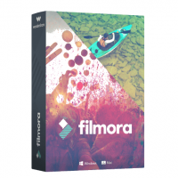 Download Wondershare Filmora 8.7.4.0 2018 Free
