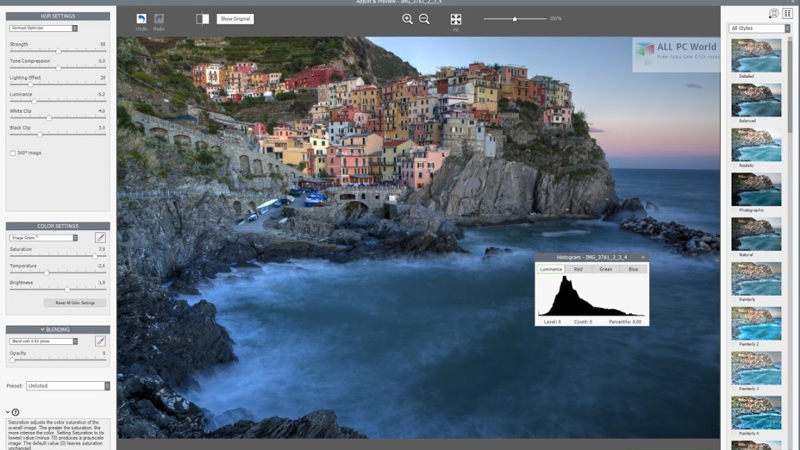 Photomatix Pro 6.1 Free Download