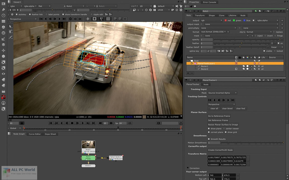 The Foundry Nuke Studio 11.2 Free Download