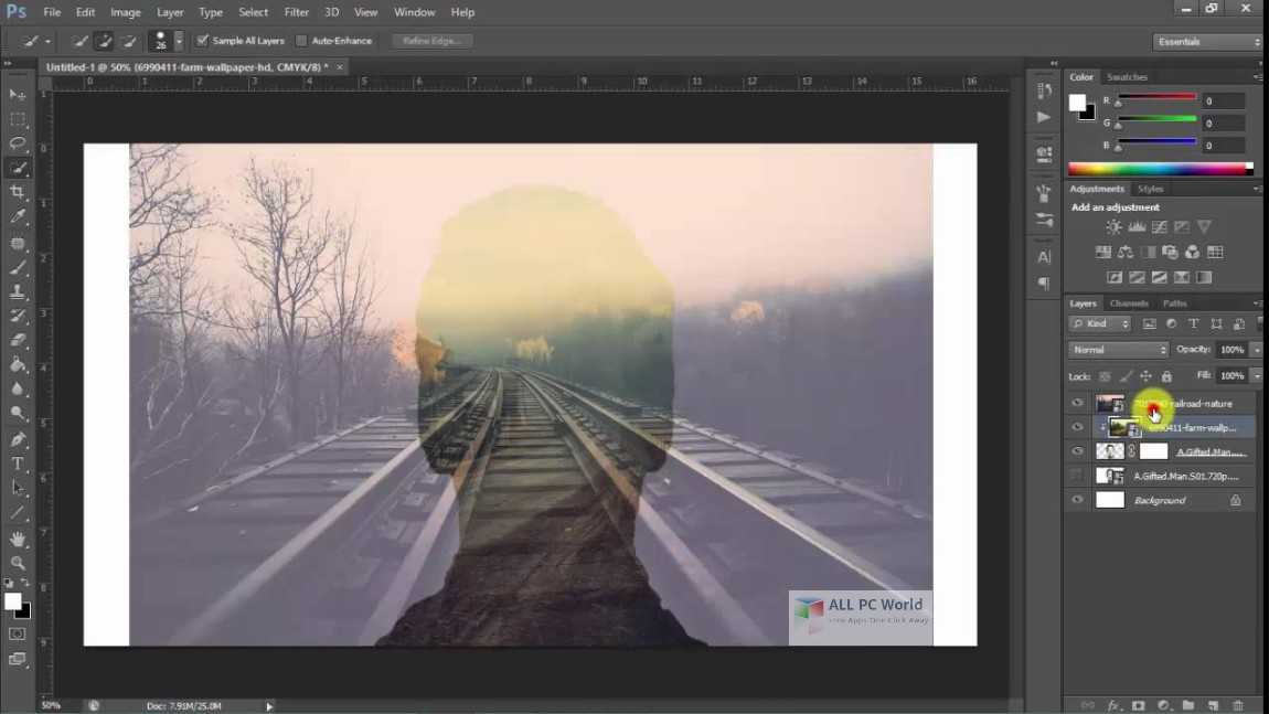 free photoshop download for windows 7