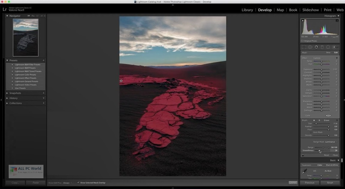 Adobe Photoshop Lightroom Classic CC 8 0 Free Download - ALL PC World