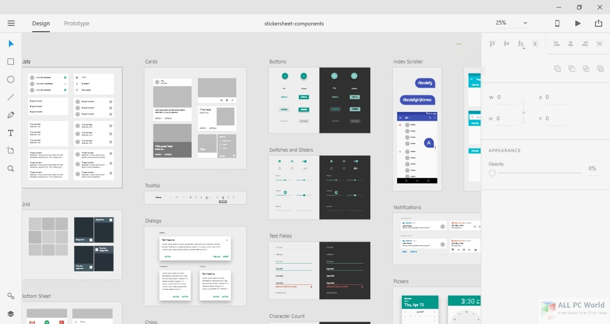 adobe xd free download for windows 7