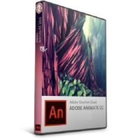 Download Adobe Animate CC 2019 19.0 Free