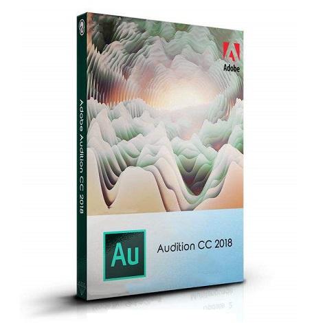 Download Adobe Audition CC 2019 v12.0