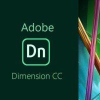 Download Adobe Dimension CC 2019 v2.0