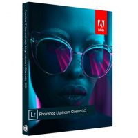 Download Adobe Photoshop Lightroom Classic CC 8.0