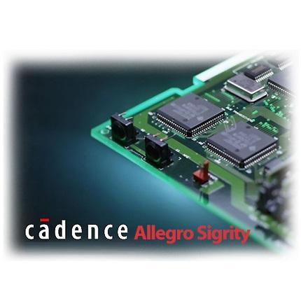 Download Cadence Allegro Sigrity 16.6