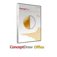 Download ConceptDraw Office Pro 8.0