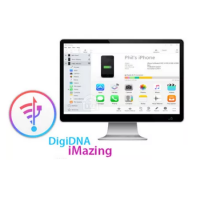 Download DigiDNA iMazing 2.6.4