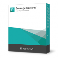 Download Geomagic Freeform Plus 2019 Free