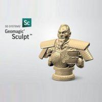 Download Geomagic Sculpt 2019